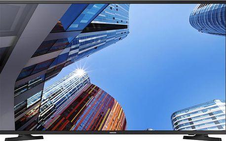 Samsung UE32M5002 - 80cm - UE32M5002AKXXH + Flashdisk A-data 16GB v ceně 200 kč