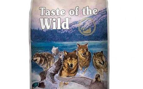 Granule Taste of the Wild Wetlands Wild Fowl 13 kg + Doprava zdarma