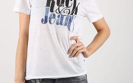 Tričko Pepe Jeans NAIARA Bílá