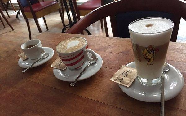 Caffe & Study ve smečkách