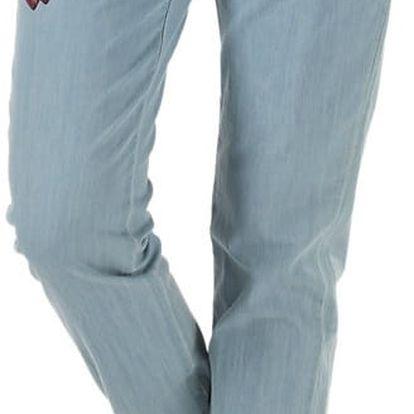 Kalhoty Vans Indigo Jogger faded indigo 28