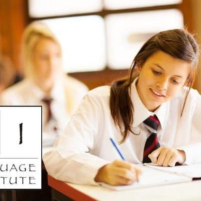 Obecná angličtina A2 - falešný začátečník / mírně pokročilý - neintenzivní skupinový kurz (září-prosinec)