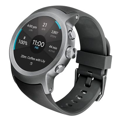 LG Watch sport - LG W280 sport