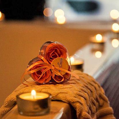 Luxusní dovolená v 4* Parkhotelu Morris Nový Bor s polopenzí a bohatým wellness