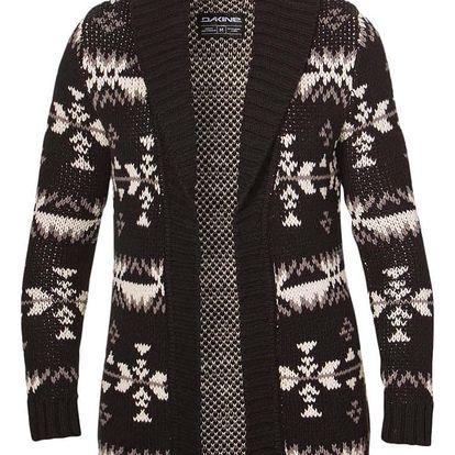 Svetr Dakine Griffon Sweater fireside S