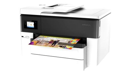 HP Officejet Pro 7740 - G5J38A