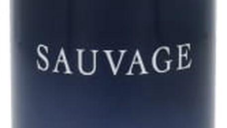 Christian Dior Sauvage 100 ml toaletní voda tester pro muže