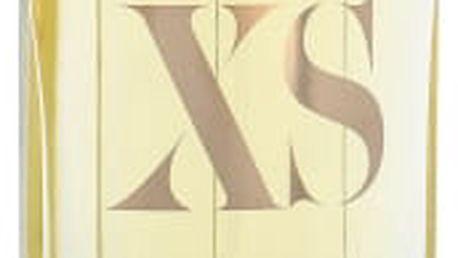 Paco Rabanne XS Pour Homme 100 ml toaletní voda pro muže
