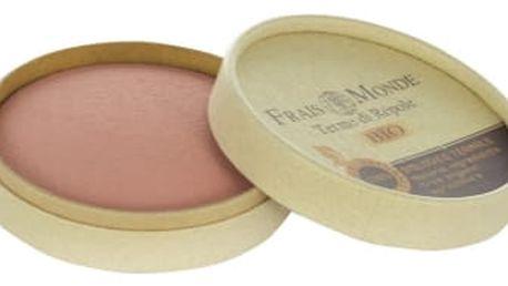 Frais Monde Make Up Biologico Termale 10 g tvářenka pro ženy 02