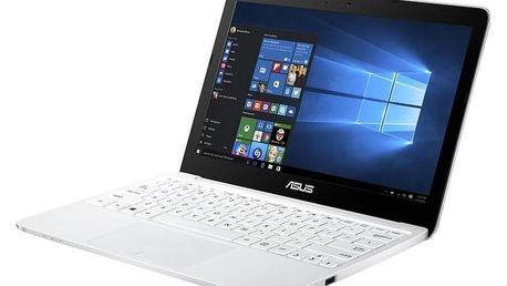 Asus R209HA-FD0115T, bílá