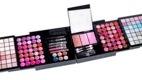 Makeup Trading Open End dárková kazeta pro ženy Complete Makeup Palette