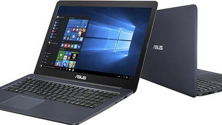 ASUS VivoBook R517NA, modrá - R517NA-GO057T