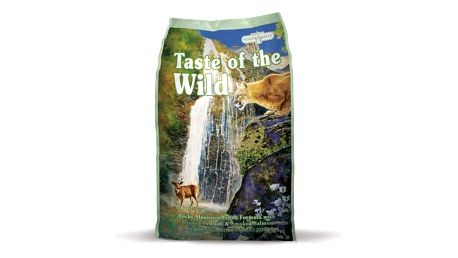 Granule Taste of the Wild Rocky Mountain Feline 2 kg