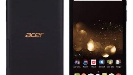 Dotykový tablet Acer Talk S (A1-734-K6DL) (NT.LCCEE.002) černý