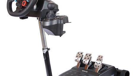 Wheel Stand Pro for Logitech G29/G920/G27/G25 Racing Wheel - DELUXE V2 - 5907734782033