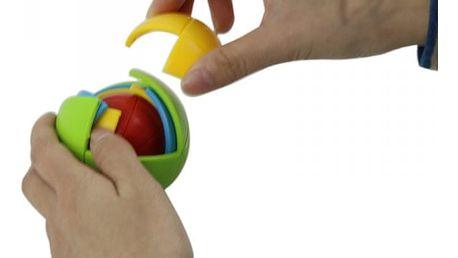 Magnetický hlavolam Wisdom Ball