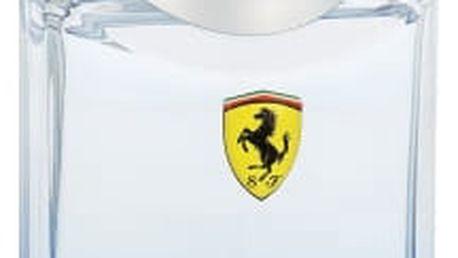 Ferrari Scuderia Ferrari Light Essence Acqua 75 ml toaletní voda pro muže