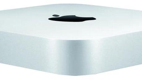 Apple Mac mini i5 2.8GHz/8GB/1TB/IntelHD/OS X - MGEQ2CS/A