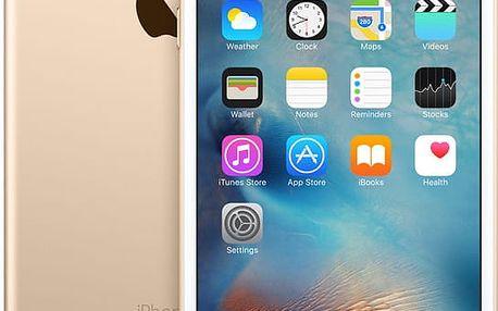 Apple iPhone 6s Plus 32GB, zlatá - MN2X2CN/A