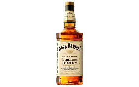 Whisky Jack Daniels Honey 0,7l 35%