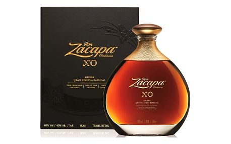 Ron Zacapa XO Solera 0,7l 40%