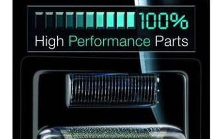 Příslušenství pro holicí strojky Braun CombiPack Series1 - 10B černé
