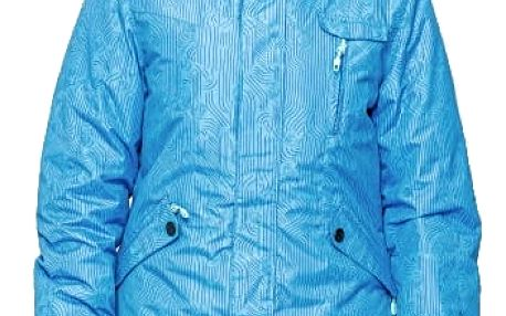 Bunda Funk´N´Soul O-33-009 blue XS