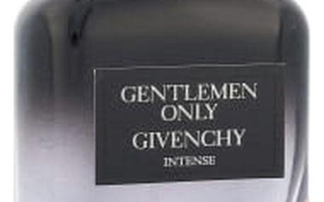 Givenchy Gentlemen Only Intense 50 ml toaletní voda pro muže