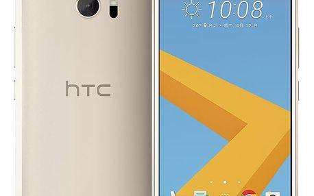 HTC 10 - 32GB, zlatá