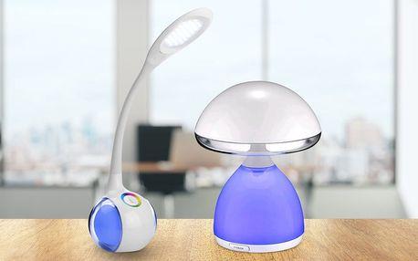 Stolní LED lampičky v moderním designu