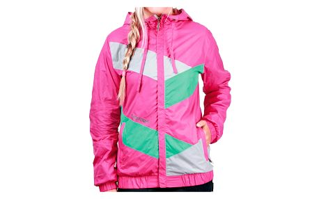 Bunda Funstorm Lamesa pink S