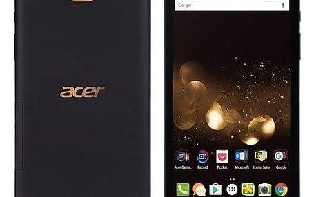 Dotykový tablet Acer Talk S (A1-734-K6DL) (NT.LCCEE.002) černý Software F-Secure SAFE 6 měsíců pro 3 zařízení v hodnotě 999 Kč + DOPRAVA ZDARMA
