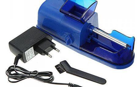 Elektrická plnička cigaret Basic - Červená