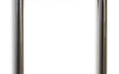 MAX 1258 Poštovní schránka nerez 144 cm se stojanem