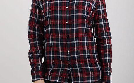 Košile Replay W2624C Červená