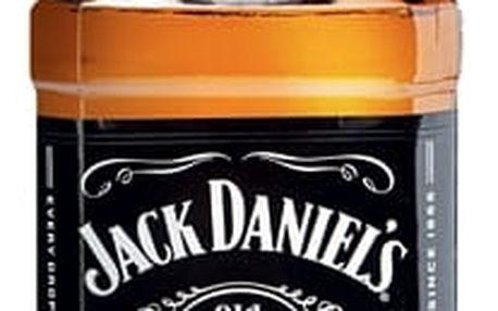 Whisky Jack Daniels 1l 40%