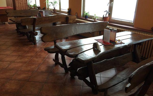 Restaurace s bowlingem URAL