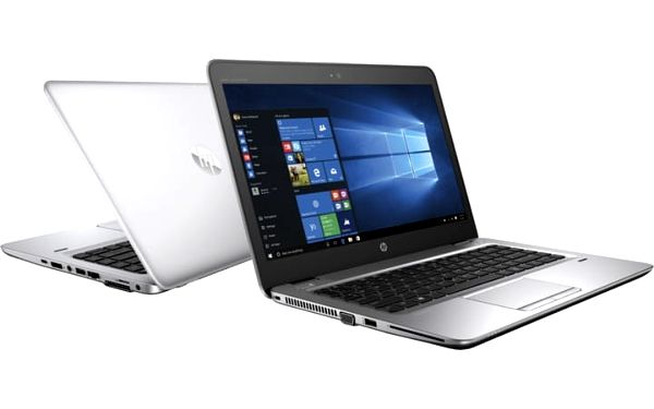 HP EliteBook 840 G4, stříbrná - 2NB10ES