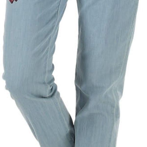 Kalhoty Vans Indigo Jogger faded indigo 30