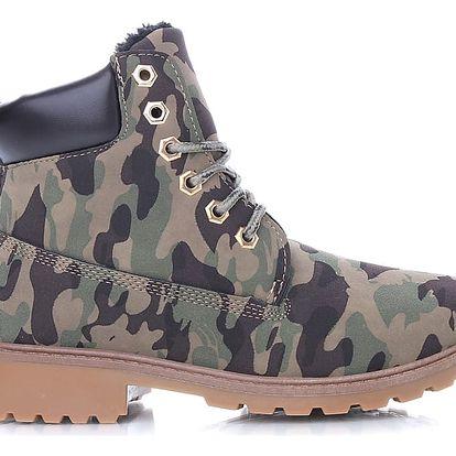 Army farmářky BL69AR.G 38