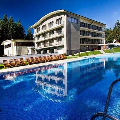 Altis Resort, 4* hotel s ledovou plochou a wellness u Oravské přehrady