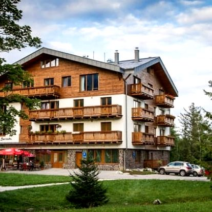 Vysoké Tatry pro celou rodinu až do června