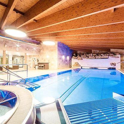 Apartmány Village resort Hanuliak****