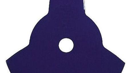 Třízubý nůž 1,4x25,4x230 mm (18190)