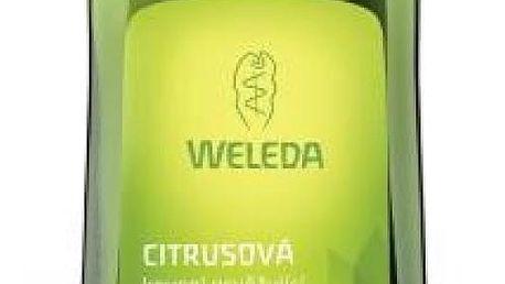 WELEDA Citrusová koupel osvěžující 200 ml