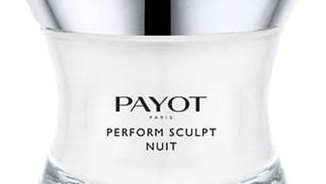 PAYOT Perform Lift 50 ml noční pleťový krém Poškozená krabička W