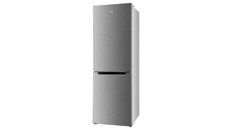 Kombinace chladničky s mrazničkou ETA 337590010 nerez + Doprava zdarma