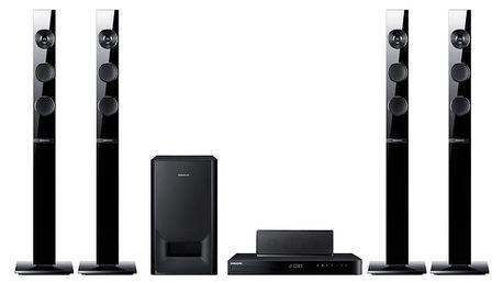 Samsung HT-J5150 - HT-J5150/EN + Flashdisk A-data 16GB v ceně 200 kč