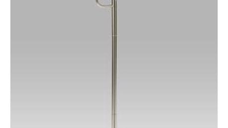 Věšák stojanový 80609-07 výška 175 cm - nikl