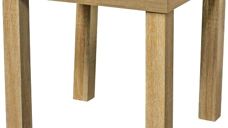 Odkládací stolek normen *cenovy trhak*, 39/40/39 cm